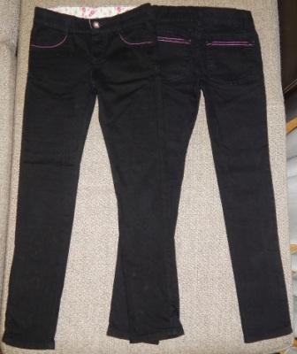 Название: 2 черные брюки Глория джинс без текста.jpg Просмотров: 396  Размер: 39.5 Кб